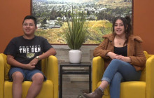 Golden Valley TV, 11-9-18 | Poll Results, Principal Interview