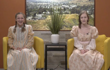Golden Valley TV, 11-14-18 | The Fall Play, Operation Gratitude, and The Food Drive