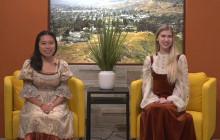 Golden Valley TV, 11-15-18   Spring Musical
