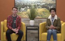 Golden Valley TV, 11-26-18   Spring Musical Additions