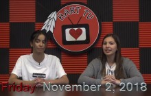 Hart TV, 11-2-18   Time Travel Day