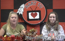 Hart TV, 11-7-18 | Eating Healthy Day