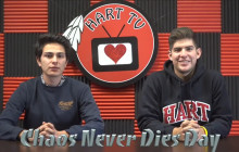 Hart TV, 11-9-18 | Chaos Never Dies Day
