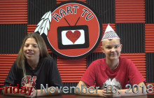 Hart TV, 11-16-18   Fast Food Day