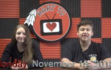 Hart TV, 11-19-18 | Nintendo Day