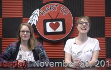 Hart TV, 11-20-18 | National SETI Day