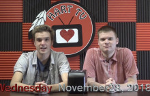 Hart TV, 11-28-18 | French Toast Day