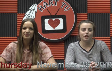 Hart TV, 11-29-18 | Best Moments Day