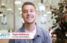 JCI Santa's Helpers – Taylor Kellstrom