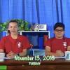 La Mesa Live, 11-13-18