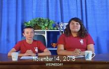 La Mesa Live, 11-14-18