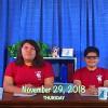 La Mesa Live, 11-29-18