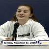 Miner Morning TV, 11-13-18