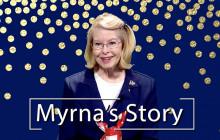 Myrna's Story | Boys & Girls Club of Santa Clarita Valley 50th Anniversary Celebration