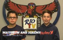 Rio TV, 11-2-18