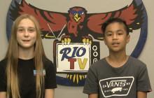 Rio TV, 11-5-18