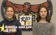 Rio TV, 11-8-18