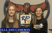 Rio TV, 11-19-18