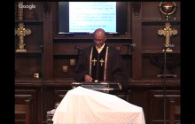 SCCF: Excellent Testimony Pt. 1