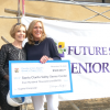 Supervisor Kathryn Barger Presents $500,000 Check to SCV Senior Center