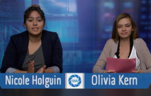 Saugus News Network, 11-1-18 | Sports Challenge Segment
