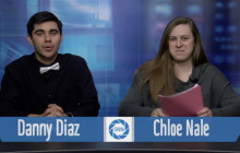 Saugus News Network, 11-19-18 | Throwback show with Alumni