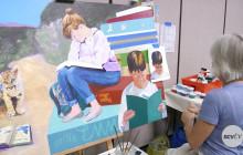 Suzi Kades: Artist-In-Residence
