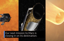 This Week @ NASA: The Closest Spacecraft to the Sun