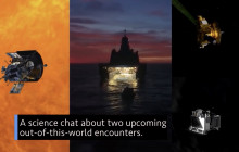 """This Week @ NASA: Parker Solar Probe """"A okay"""" After Close Solar Approach"""
