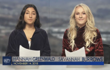 West Ranch TV, 11-14-18 | Theater