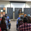 Bowman High: Day of the Artist and Poet