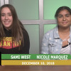 Canyon News Network, 12-10-18 | Pony Express