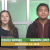 Canyon News Network, 12-14-18 | Club & Sports News