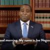 Weekly Democratic Response: Congressman-elect Joe Neguse