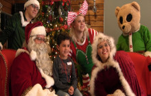 Family Promise Holiday Event Brings Generosity To Low-Income and Homeless Families