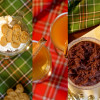 Five Holiday Recipes with Five Minute Foodie