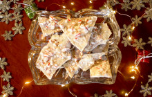 Holiday Recipes: Peppermint Bark