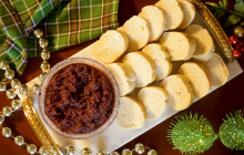 Holiday Recipes: Tapenade