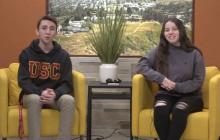 Golden Valley TV, 12-3-18 | Winter Choir Concert