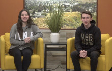 Golden Valley TV, 12-4-18 | Dodgeball