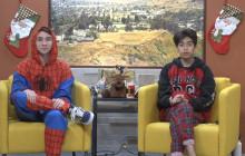 Golden Valley TV, 12-10-18   Spirit Week