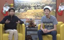Golden Valley TV, 12-13-18 | Man On The Street