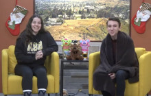 Golden Valley TV, 12-14-18 | Candy Canes Yay Or Nay?