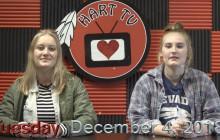 Hart TV, 12-4-18 | Yo-Yo Day