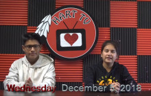 Hart TV, 12-5-18 | National Cookies Day