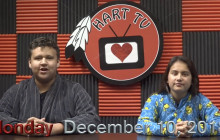 Hart TV, 12-10-18   Cosmic Whales Day