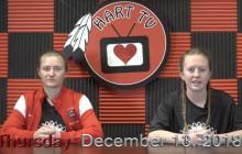 Hart TV, 12-13-18 | Round the World Day