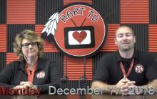 Hart TV, 12-17-18 | Admin Take-Over Show