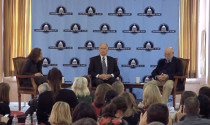 Sacramento Press Club Presents: Jerry Brown – The Exit Interview