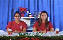 La Mesa Live, 12-12-18